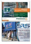 THE EUROPEAN FOCUSSED FREIGHT FORwARDERS - EVO - Page 4