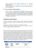 IL MOMENTO MIGLIORE PER INTEGRARE Uno ... - Ultimate Italia - Page 3