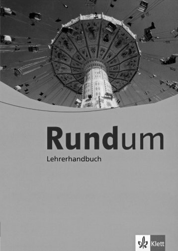 Rundum_Guida.indd - Ernst Klett Verlag
