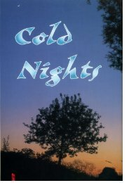 Cold Nights - Carp - Courier