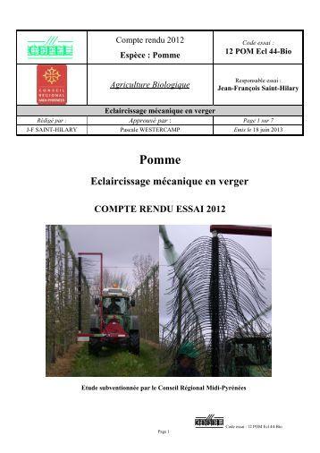 Imprimer en pdf chambre r gionale d 39 agriculture midi for Chambre d agriculture