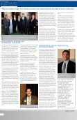 FALL 2011 - Bush School of Government and Public Service - Texas ... - Page 6