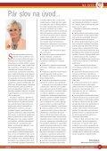 Máj 2008 - Ústredie práce, sociálnych vecí a rodiny - Page 3