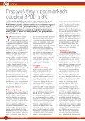 Máj 2008 - Ústredie práce, sociálnych vecí a rodiny - Page 4