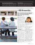 Elevene ingen snakker om - Utdanningsnytt.no - Page 5