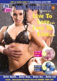 LnL Cat Issue 19 - Life 'n' Love