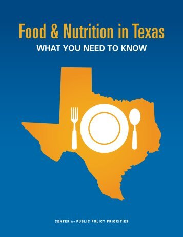 FoodNutritionTX