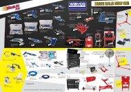 Tools and Specials - Autolab