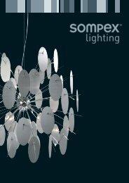 Die Esprit home Leuchtenkollektion von sompex. - Tmais design