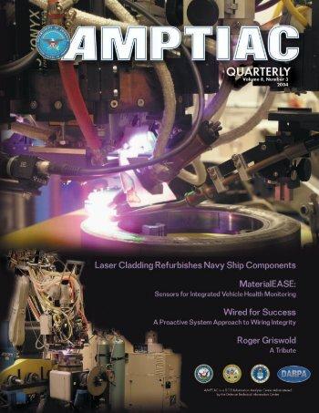 Article: Laser Cladding Helps Refurbish US Navy Ship Components
