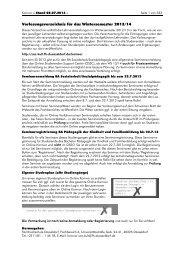 Druckversion (Lehre) [PDF, 2,3 MB] - KomVor - Fachhochschule ...