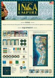 EQUIPMENT GOAL - White Goblin Games