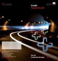 Credit Toyota Kredit - Toyota Financial Services