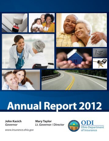 2012_annual_report_Final Draft without graphs.indd - Ohio ...