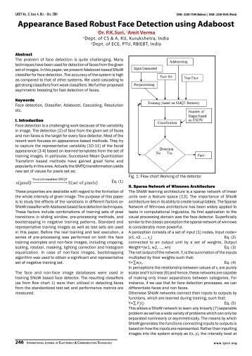 Novel Face Detection Method Based on Gabor ... - Semantic ...