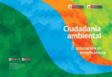 Ciudadanía ambiental - CDAM - Ministerio del Ambiente