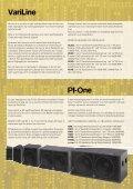 Dynacord-brosjyre - Bergen Av-teknikk AS - Page 7