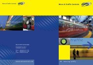 traffic t onelee iine nin -  Move & Traffic Controls GmbH