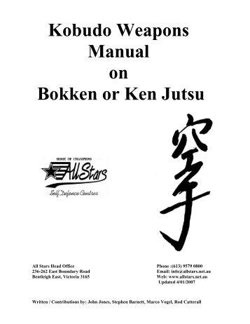 ESCRIMA MANUAL PDF