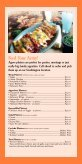 Dine out of the ordinary. - Agave Grill - Page 5