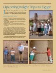 HANDS Partner Offers Care to Sudanese Refugees in Egypt - Page 3