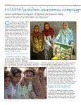 HANDS Partner Offers Care to Sudanese Refugees in Egypt - Page 4