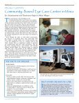 HANDS Partner Offers Care to Sudanese Refugees in Egypt - Page 6