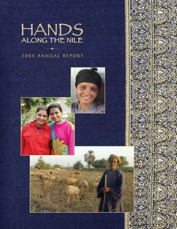 hands along the nile essay contest