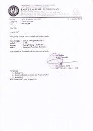 FAKULTAS ILMU PENDIDIKAN - Blog at UNY dot AC dot ID