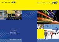trafficonsingle - Move & Traffic Controls GmbH