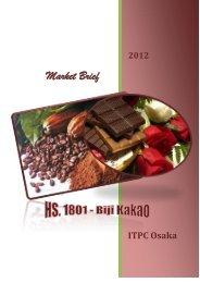 Market Brief - ITPC Osaka