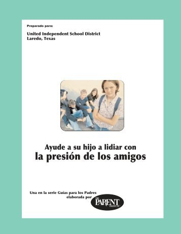 UNITED INDEPENDENT SCHOOL DISTRICT HEALTH SERVICES ...