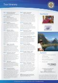 Escorted POST Tour - 41 INTERNATIONAL - HYM 2014 - Page 2