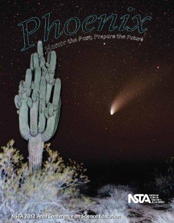Phoenix Conference Program