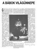 a bábok világünnepe - Színház.net - Page 3