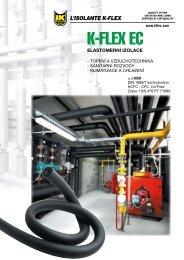 K-FLEX EC - KTO international