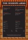 Enligt brittisk pubtradition beställs mat & dryck i baren According to ... - Page 4