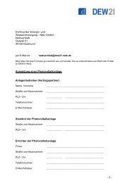 Anmeldung Photovoltaikanlage.pdf - SHS Solar