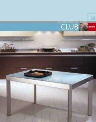 tavolo• table • table • Tisch • mesa newclassic - Scavolini