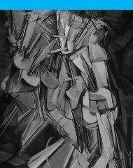 Art Overview - Eddie Jackson