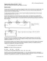 Figure 2. Equivalent circuit of figure 1 if RE= R1+R2+R3 ... - Krypton