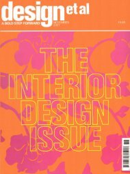 Article - Roughan Interior Design
