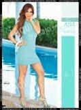Cklass Dama Primavera Verano 2015 - Page 4