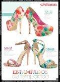 Cklass Dama Primavera Verano 2015 - Page 5