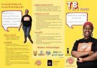TB Setswana - Community Media Trust