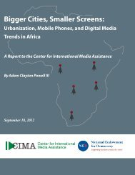 CIMA-Africa Digital Media - 09-18-12.pdf - USC Annenberg Center ...