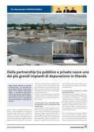 Dalla partnership tra pubblico e privato nasce uno dei più grandi ...