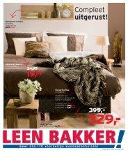 19,99 - Leenbakker