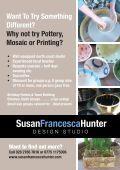 POTTERY? MOSAIC? PRINTING? - Visit Ballymoney - Page 2