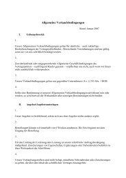 Allgemeine Verkaufsbedingungen - Aldinger GmbH ...